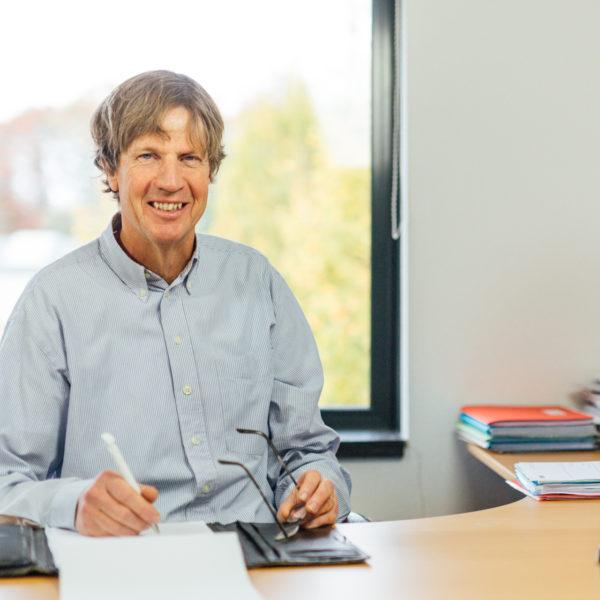 Mr. Drs. A. Ch. Osté bij Advocatenkantoor Oste Oosterhout