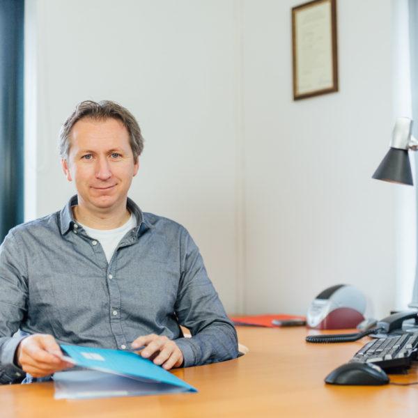 Mr. P. Doorakkers bij Advocatenkantoor Oste Oosterhout